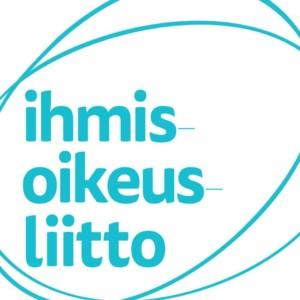 Ihmisoikeusliitto logo