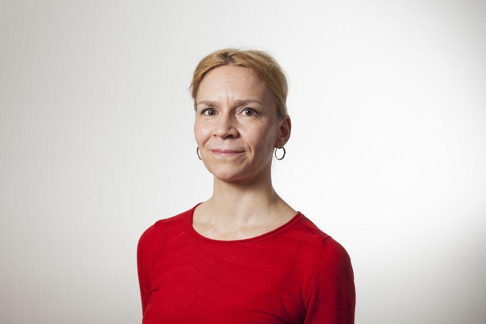 Kaari Mattila