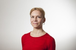 Kaari Mattila: Työtä viharikoksia vastaan tarvitaan.