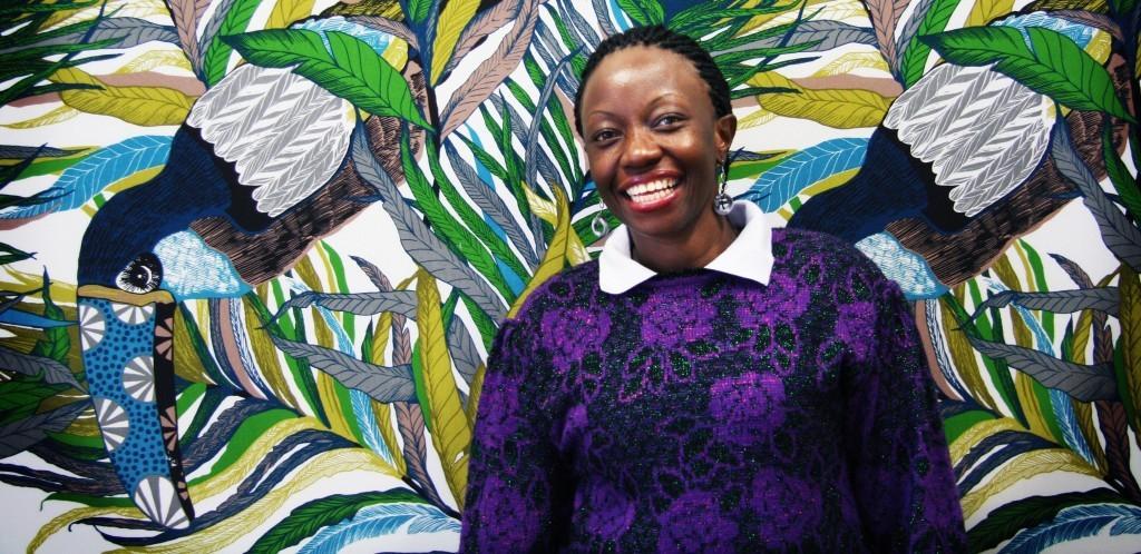 Sheila Muwanga