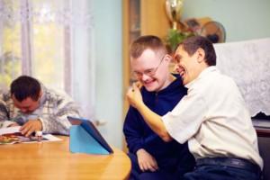 vammaissopimus, vammaisten ihmisten oikeudet