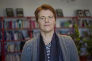Ihmisoikeusjuristi Merja Pentikäinen