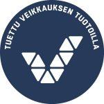 Veikkauksen logo
