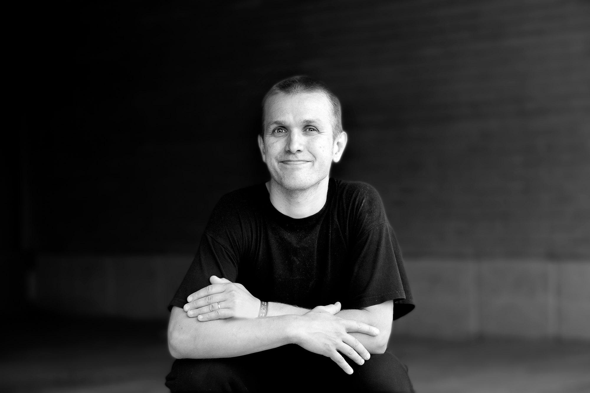 Janne Ahokainen Palkkaa työstä -kampanja