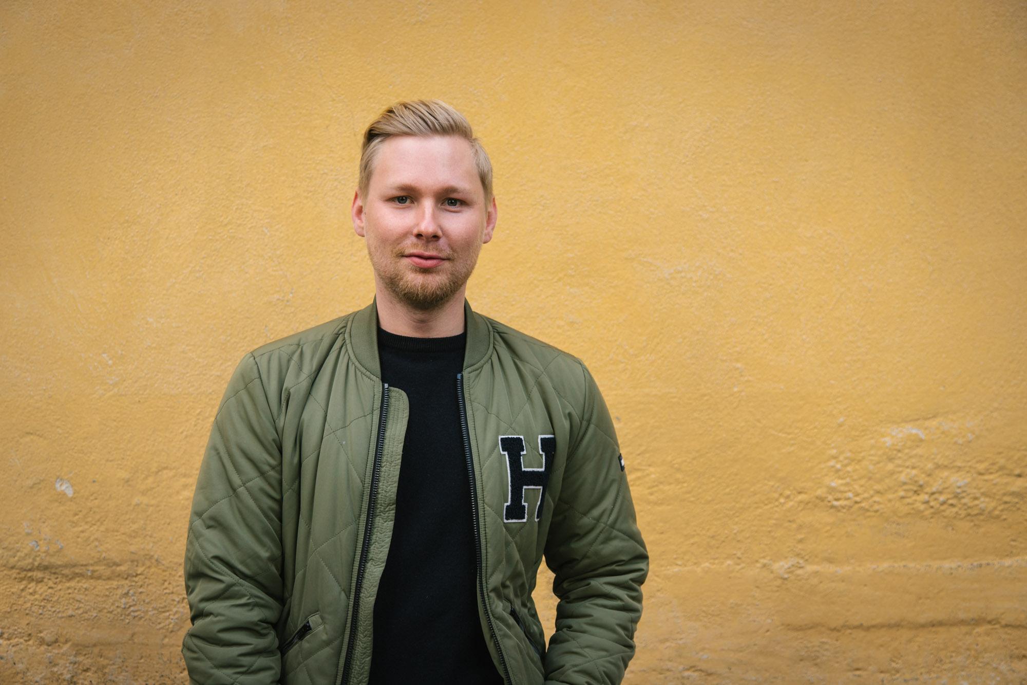Robin Hänninen